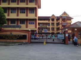SK Sri Setia