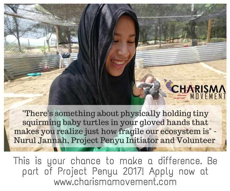 Project Penyu